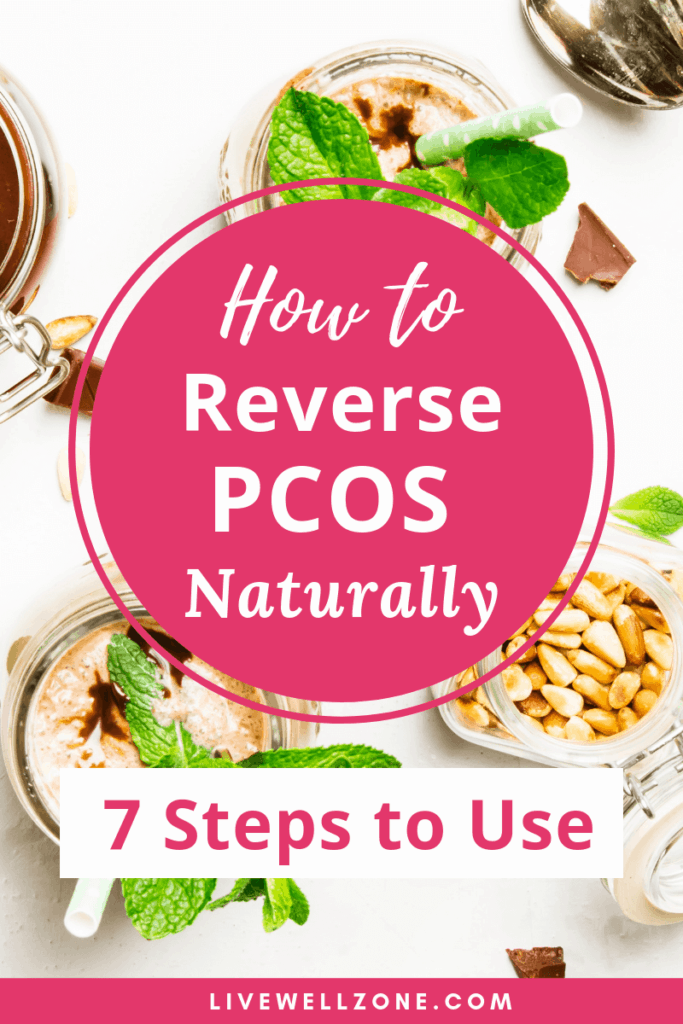 reverse pcos naturally foods