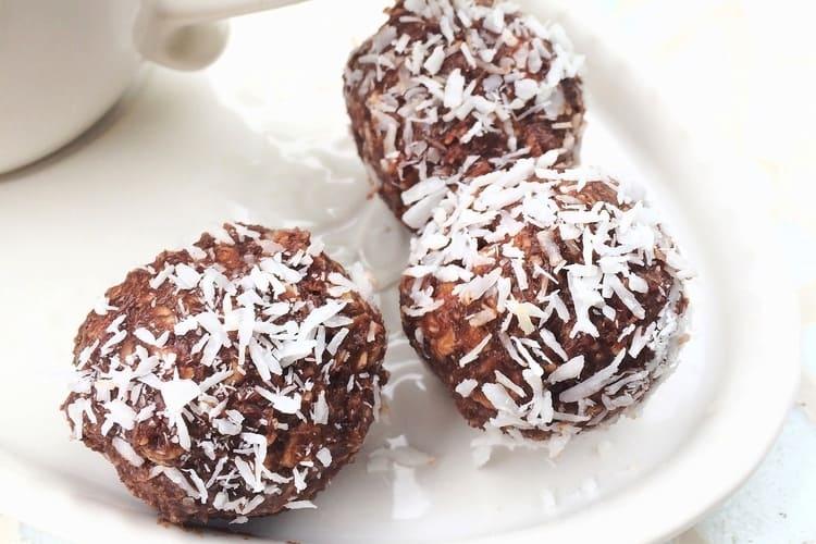 hormone friendly energy ball recipes coconut
