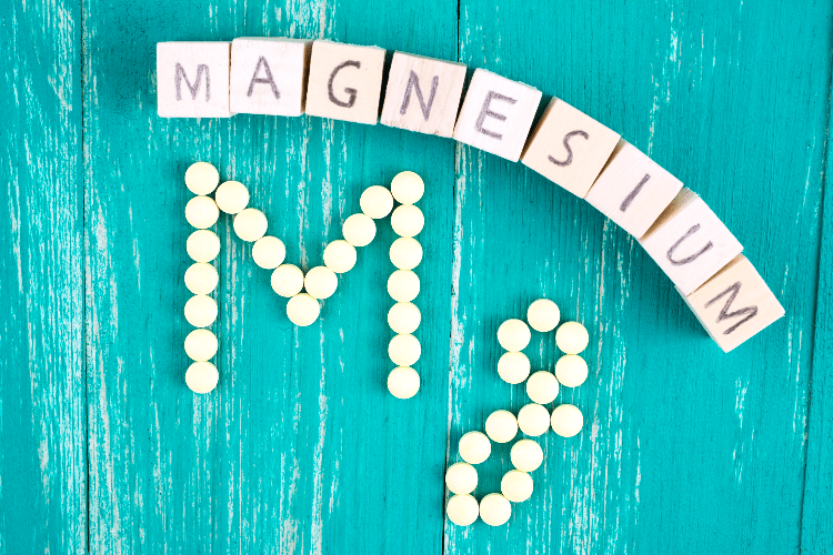 smoothies are good for you magnesium