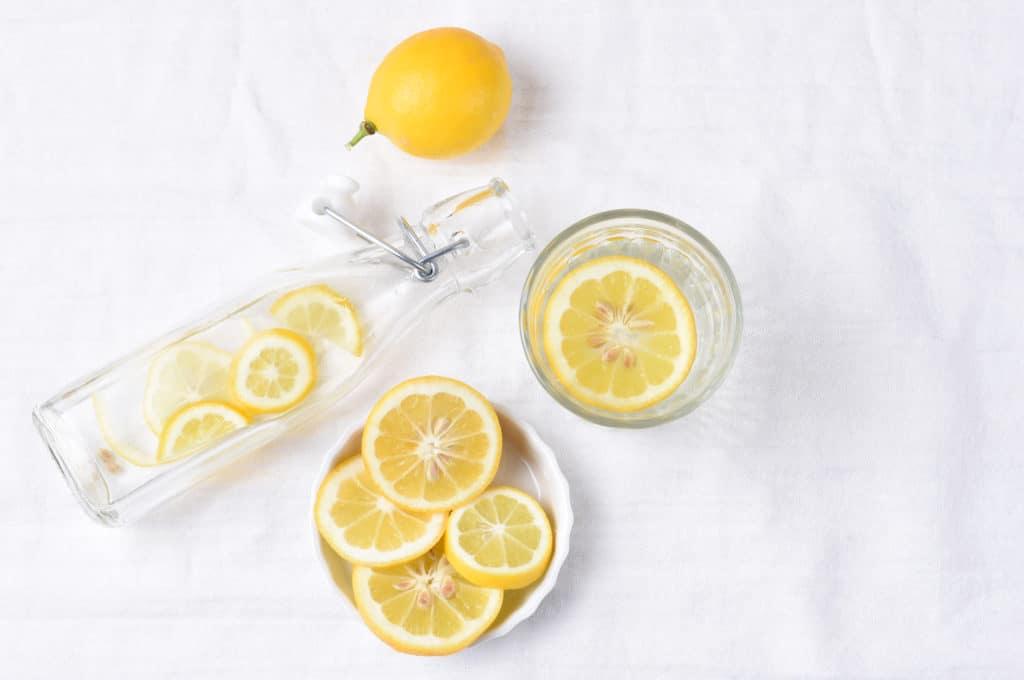 lemon water weight loss hacks