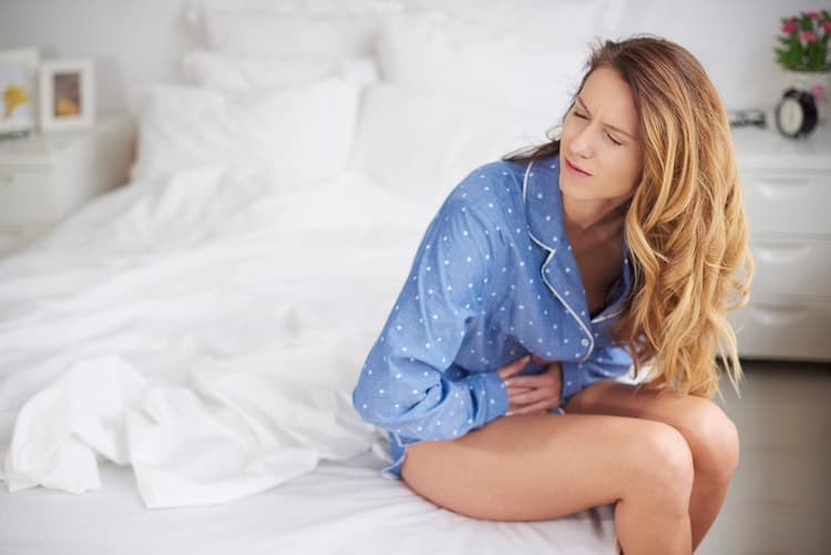 Copaiba for Menstrual Cramps: Benefits and Blends To Reduce Pain