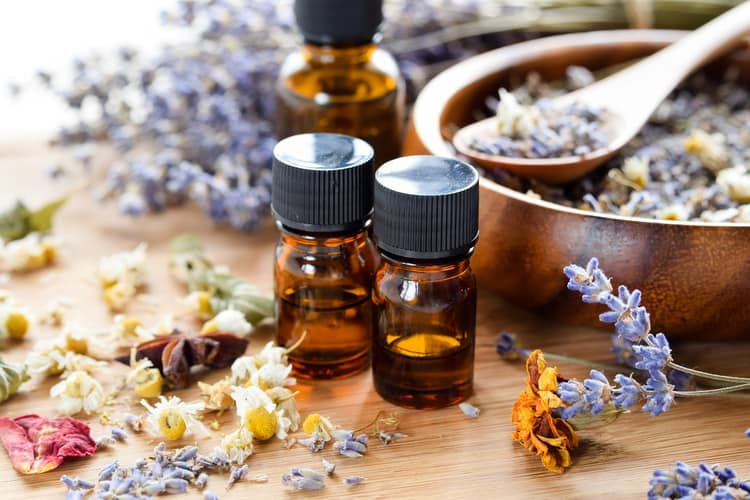 essential oils for weight loss hacks