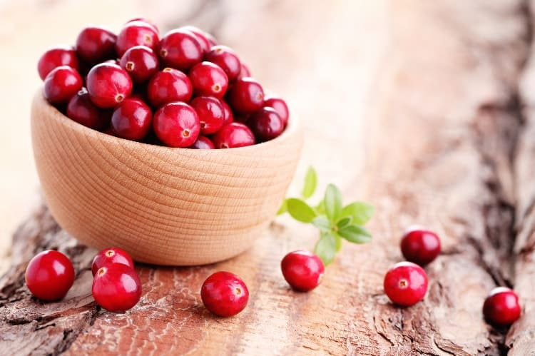 how to beat pcos naturally cranberries