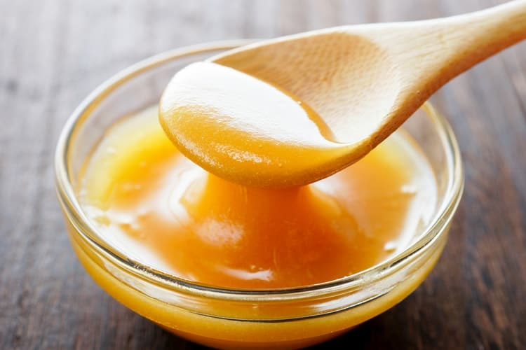 manuka honey for hormones