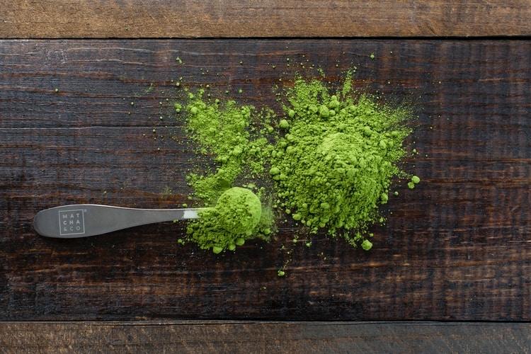 matcha green tea powder weight loss hacks
