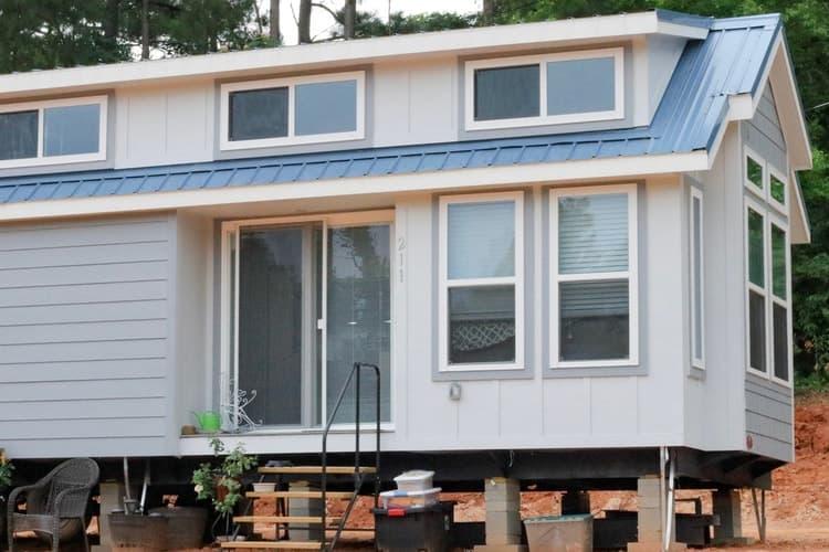 unusual self care ideas tiny house