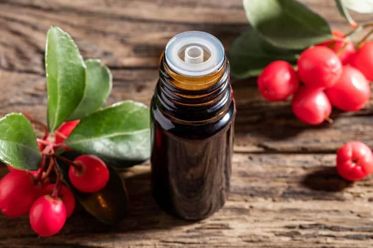 benefits of panaway essential oil for menstrual cramps