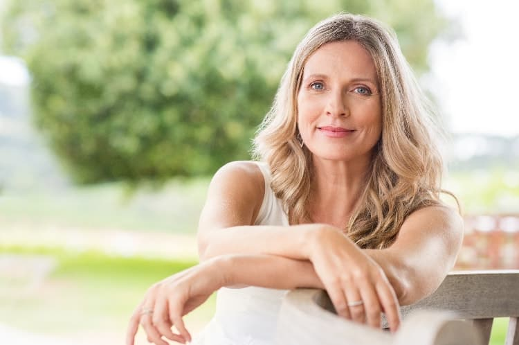 Everything You Need To Know About Estrogen Dominance During Perimenopause