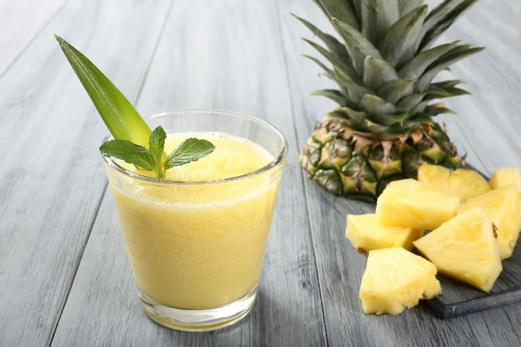 How To Make A Fertility Smoothie For Pcos A Simple Guide With Recipes