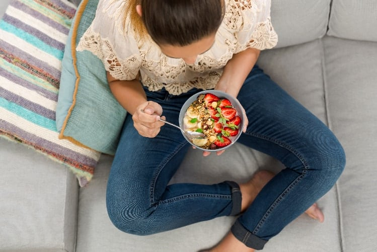 Weight Loss Checklist: How Many of These Things Are You Really Doing?