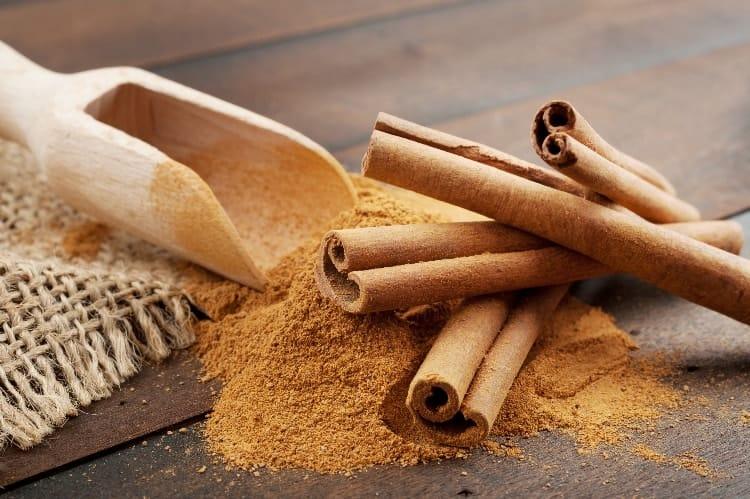 cinnamon benefits for hormones