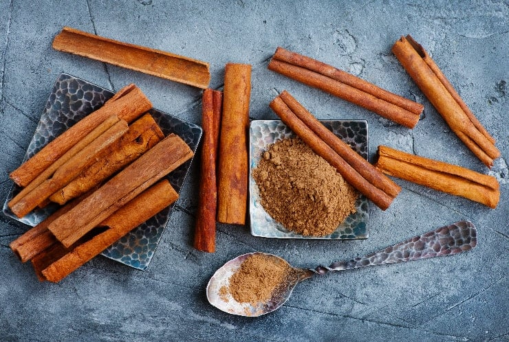 cinnamon for hormone imbalance