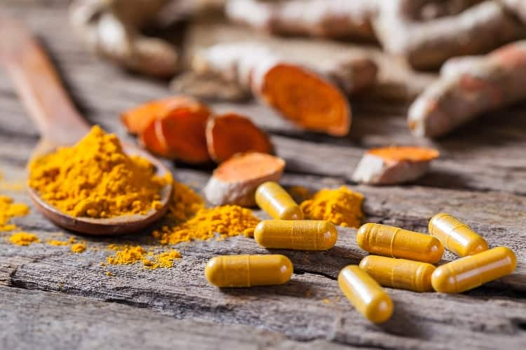 How To Use Turmeric For Hormonal Imbalance Relief