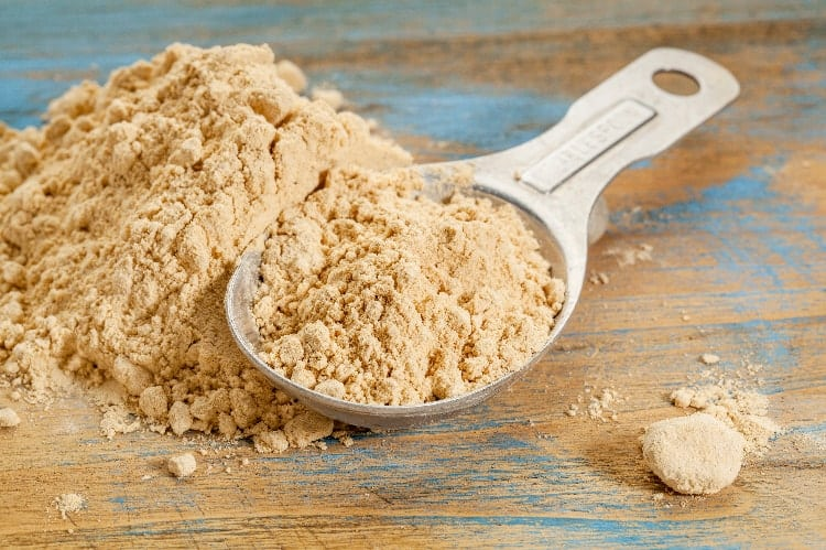 How To Use Adaptogens for Estrogen Dominance Relief