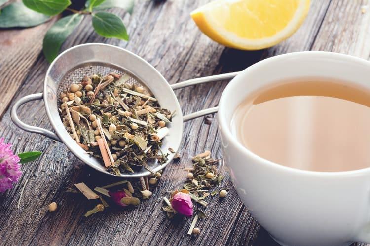 10 Best Teas for Menstrual Cramps