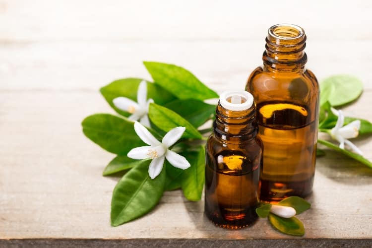 Top Essential Oils for Stress Relief and Deep Relaxation