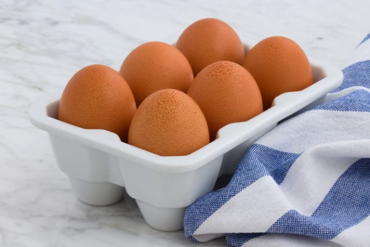 fertility diet plan that increases egg quality