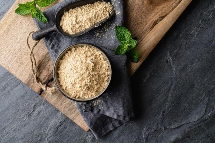 maca powder fertility smoothie recipe