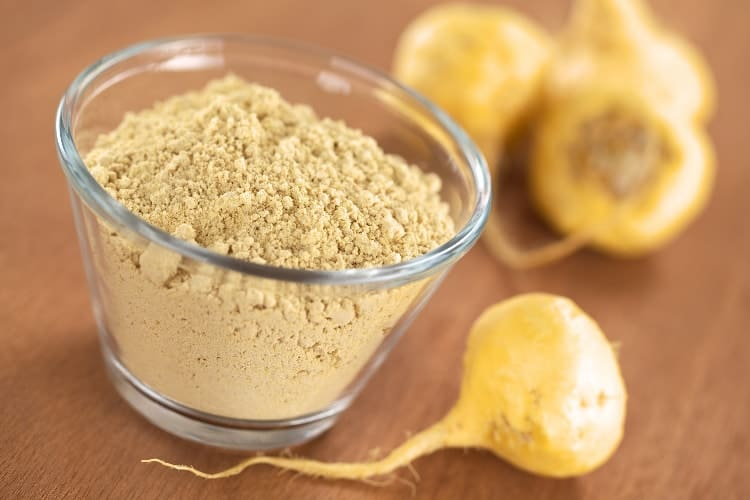 adaptogenic herbs for adrenal support maca powder