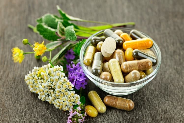 3 Supplements For Female Hormonal Imbalance (you probably don't know about)