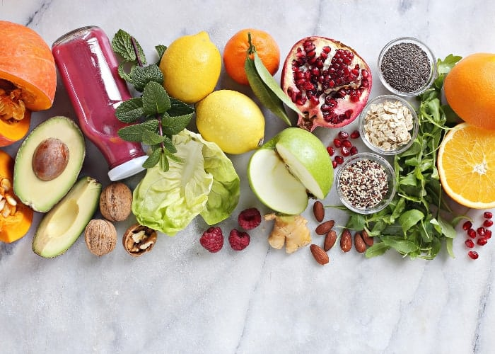 what to eat during the follicular phase