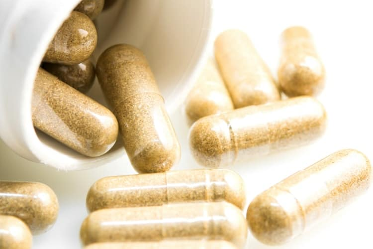hormone balance meal plan vitamins and supplements