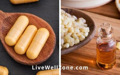 Which Frankincense Is Best for Inflammation & Pain? Extract   Essential Oil   Capsules